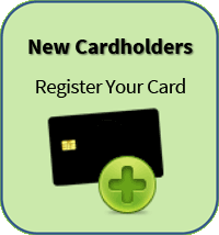 New Card Holders Register Here